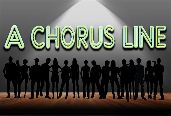 A Chorus Line Auditions